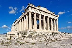 Parthenon - Greece Photograph by Constantinos Iliopoulos