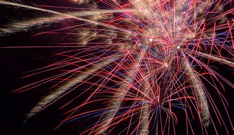 tips  successful fireworks photography