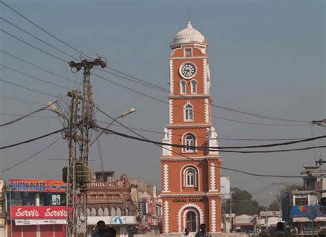 Top 10 Most Famous Cities Of Pakistan