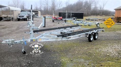 Used Pontoon Boat Trailers For Sale In Ohio to place a hold on any trailer in stock we require a
