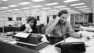 40 years after Watergate: Woodward and Bernstein talk ...