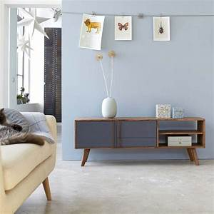 47 idees deco de meuble tv for Idee deco cuisine avec magasin mobilier scandinave