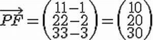 Vektor Länge Berechnen : abstand punkt von punkt vektorrechnung ~ Themetempest.com Abrechnung