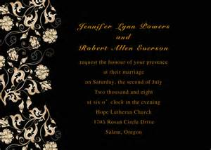 wedding favor tags printable vintage flowers black wedding invites for garden weddings ewi111 as low as 0 94
