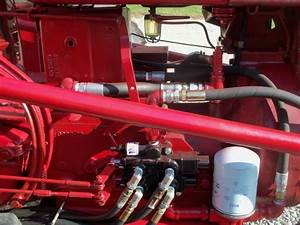 Farmall M Live Hydraulic Project
