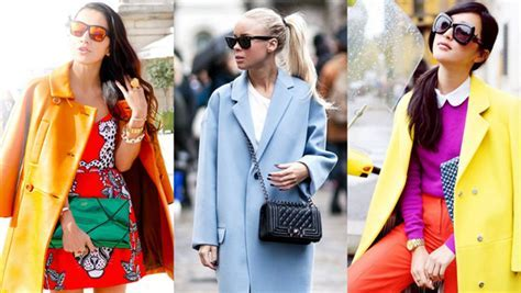 28 Outfit Ideas to Wear Colorful Coats for a Bright Winter