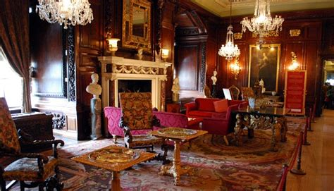 Warwick Castle Interior - warwick castle opening times admission prices review