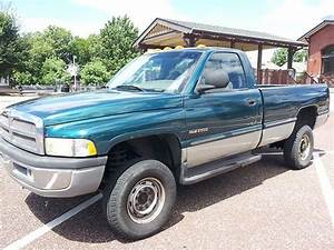 Buy Used 1999 Dodge Ram 2500 Diesel 5 9l Pick Up In