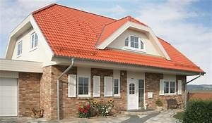 Haus Mit Fensterläden : danhaus fertighaus gl cksburg im landhaus stil mit fensterl den ~ Eleganceandgraceweddings.com Haus und Dekorationen