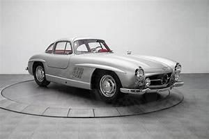 Mercedes 300 Sl A Vendre : deze mercedes 300sl gullwing bracht 1 74 miljoen op ~ Gottalentnigeria.com Avis de Voitures