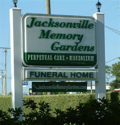 jacksonville memory gardens allen cbell gravesite