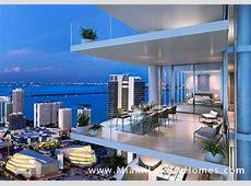 Paramount Miami Worldcenter Condos Downtown Miami Condos
