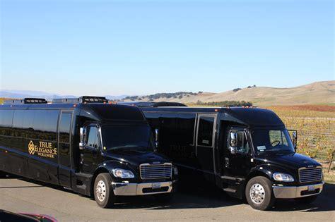 Corporate Limousine by Corporate Napa Shuttle Limousines Napa Limo Napa