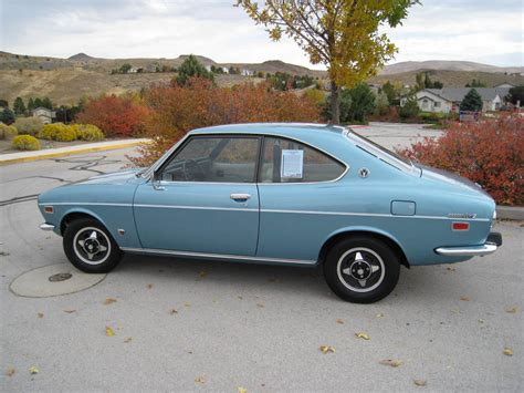 Mazda Rx 2 by R100guy 1973 Mazda Rx 2 Specs Photos Modification Info