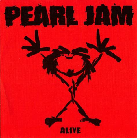 Pearl Jam – Alive Lyrics | Genius Lyrics