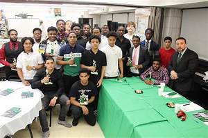 Resume Mission Statement Football Team Hosts Annual Awards Dinner Harry S Truman