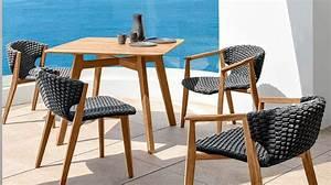 Table Pour Terrasse : meuble terrasse exterieur petit salon de jardin pour balcon pas cher reference maison ~ Teatrodelosmanantiales.com Idées de Décoration