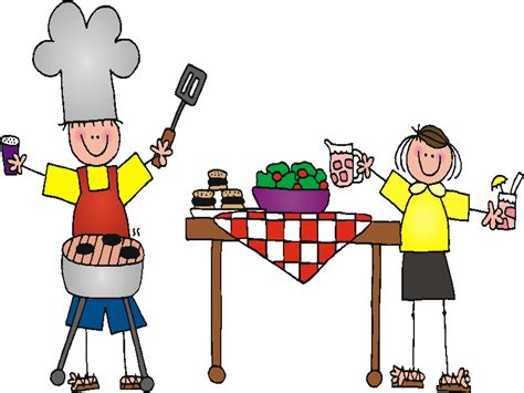 Free Clipart Bbq Clipart Page 2 For Labor Day Weekend
