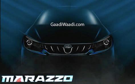 home interior brand mahindra 39 marazzo 39 is the name of upcoming mpv u321