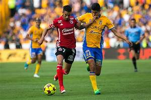 Tigres 3-0 Club Tijuana: Xolos Suffer Worst Loss of the ...