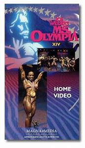ifbb determine and fitness ifbb mr olympia ms olympia videos dvds