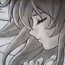 resultado de imagen  dibujo anime triste sadd en  dibujos tristes  lapiz dibujos