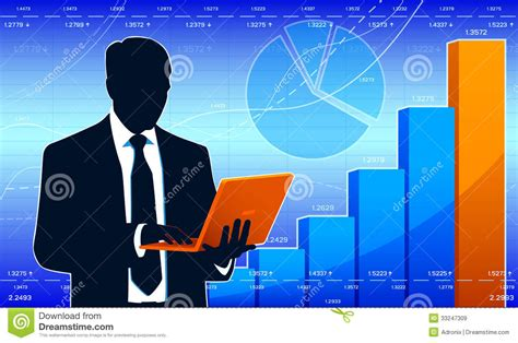 business analyst royalty  stock images image