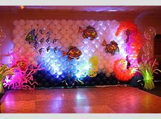 Love Is In Air Valentine Day Décor for GetTogether Party