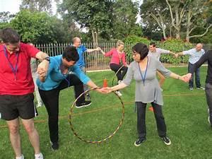 Outdoor Team Building | Outdoor team building activities ...