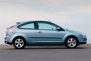 Fap Ford Focus 1 6 Tdci : ford focus 1 6 tdci 90 pk trend 2004 parts specs ~ Gottalentnigeria.com Avis de Voitures