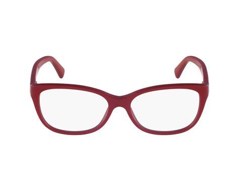lunettes de vue de dolce gabbana en dg 3136 2583