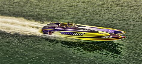 Lee Cat Boats For Sale by Tomcat Running Sotw