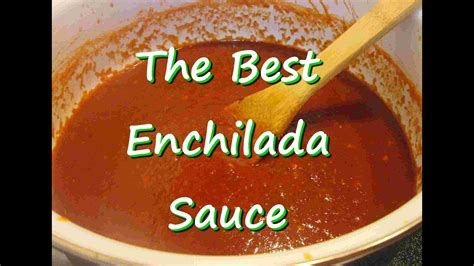 homemade mexican enchilada sauce easy enchilada