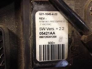2004 Kenworth T2000 Brake Control Module  Abs  For Sale