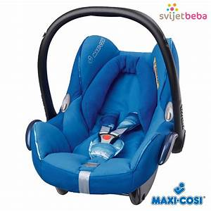 Maxi Cosi Tobi Isofix : dje je autosjedalice maxi cosi cabriofix 0 13 kg grupa 0 svijet beba ~ Orissabook.com Haus und Dekorationen