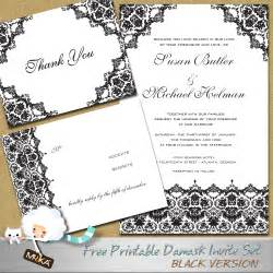 free wedding invitation sles free of charge wedding invitations templates francixvbrown