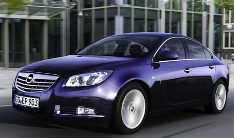 Opel Vehicles by Opel New Cars 2012 Caradvice