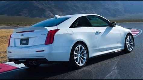 Cadillac Ats V Review by Cadillac Ats V Review