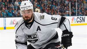 Five Questions with Drew Doughty | NHL.com