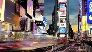 Broadway, Wallpapers