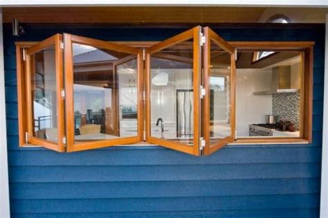 bi fold window design ideas  inspired    bi