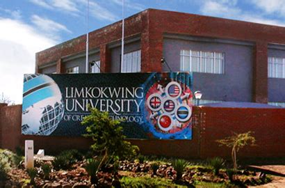 Limkokwing university is an international university with a global presence across 3 continents. Limkokwing locked in dispute | Business News in Botswana