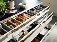 kitchen cabinet organizer Kitchen Cabinet Organizers: Pictures & Ideas From HGTV | HGTV