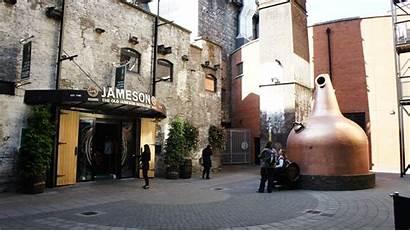 Jameson Distillery Dublin Yukino Miyazawa Museum Thousandwonders
