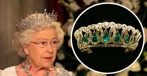 Amazing Tiaras From The Royal Collection Kate Middleton
