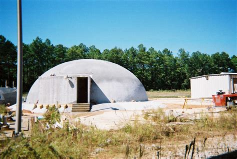 duponts monolithic dome hurricane shelter monolithic dome institute