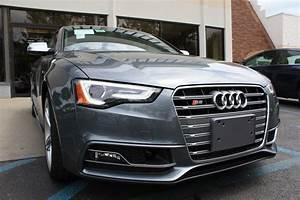 2013 Audi S5  U2013 Test Drive  U2013 Limited Slip Blog