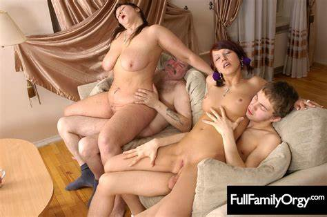 Orgies Mommy Shared With Twins Negro Fully Family Group