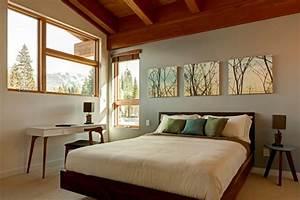 Sinnliche Bilder Fürs Schlafzimmer : bilder f r schlafzimmer 37 moderne wandgestaltungen ~ Bigdaddyawards.com Haus und Dekorationen