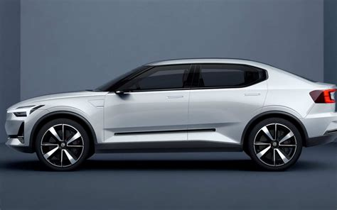 volvo  electric cars   review cars